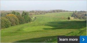 Sene Valley Golf Club